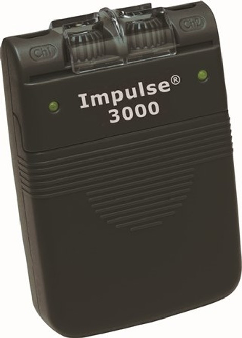Impulse 3000 TENS Device