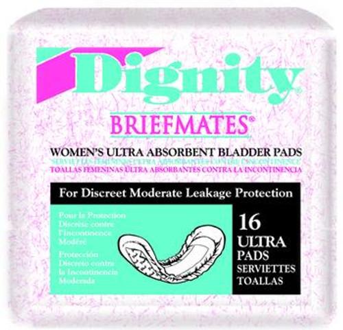 Dignity Briefmates Extra Absorbent Pad