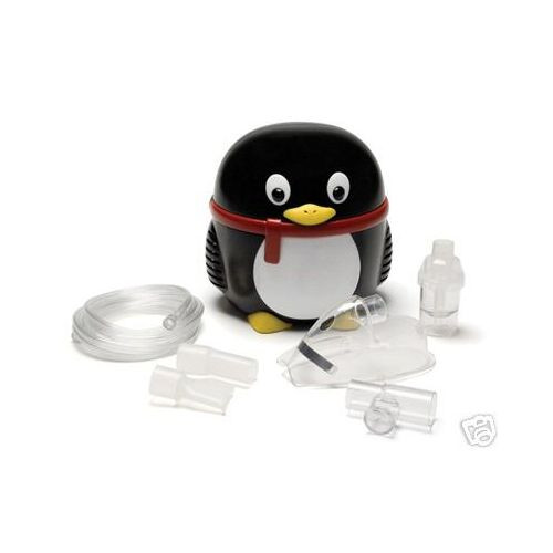 Penguin Pediatric Nebulizer Compressor