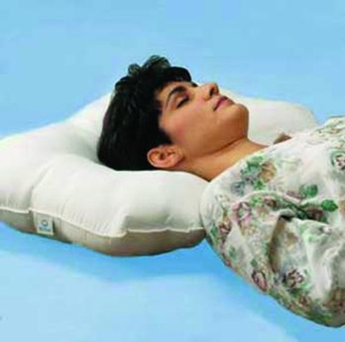 softeze allergy free orthopedic pillow