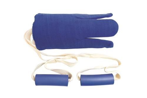 Everyday Essentials Terry Cloth Sock Aid
