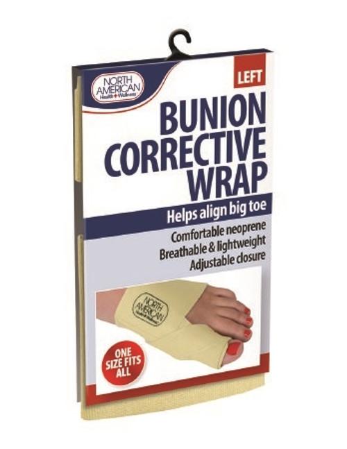 Bunion Splint North American Health & Wellness
