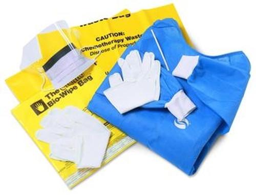 chemobloc spill kits