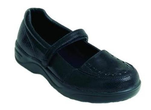 stridelite rose diabetic shoe