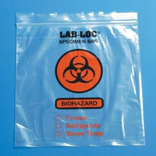 Elkay Plastics Specimen Transport Bag