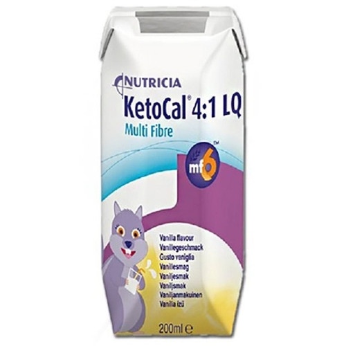 Oral Supplement KetoCal Can Powder