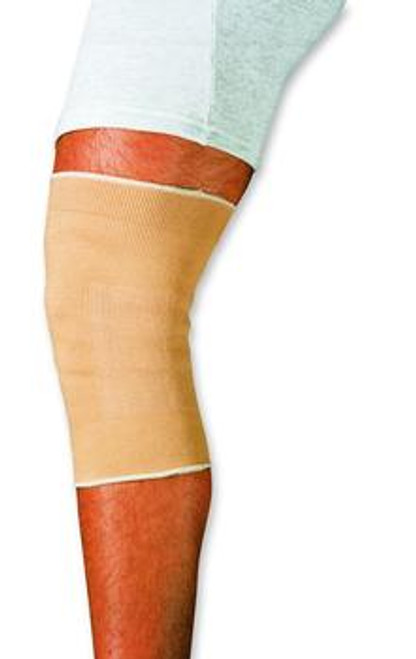 Slip-On Knee Compression
