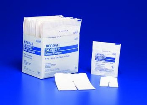 sorb-it drain and iv sponges