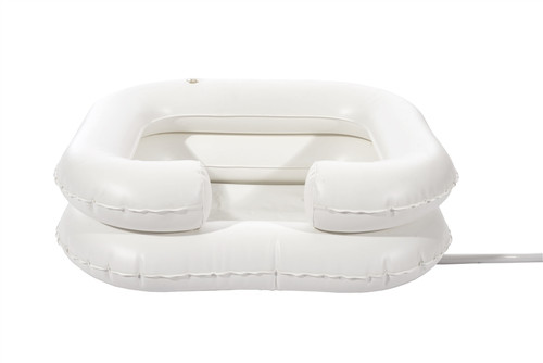 Everyday Essentials Deluxe Inflatable Bed Shampooer