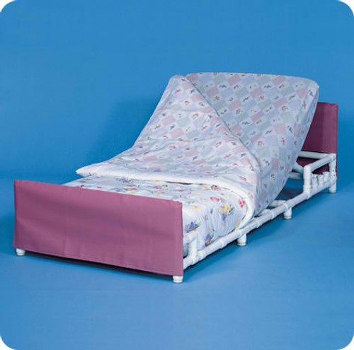 Low Bed For 80 Inch Mattress