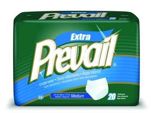 Invacare Overnight Protective Underwear 1