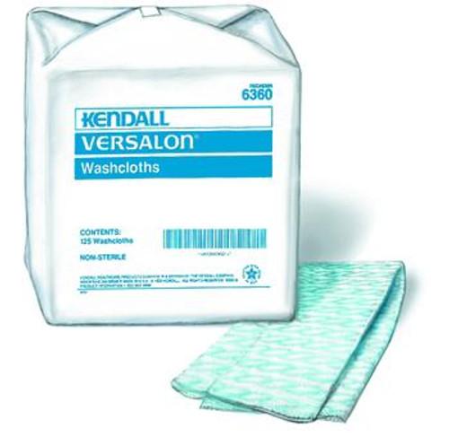 VERSALON Washcloths