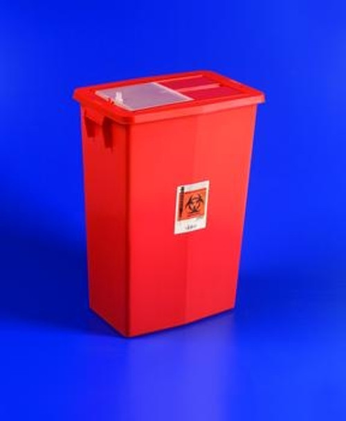 sharpsafety large volume sharps containers