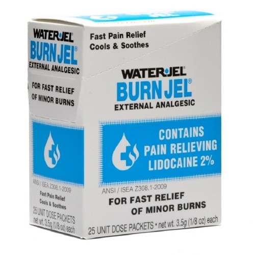First Aid Only Inc. Water Jel Burn Relief
