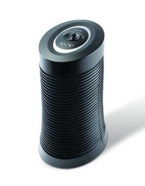 honeywell hepa tower air purifier