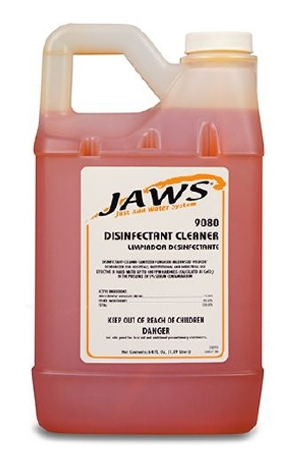 Canberra JAWS Surface Disinfectant Cleaner 1