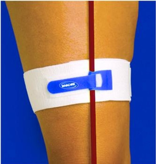 foley catheter legband holder