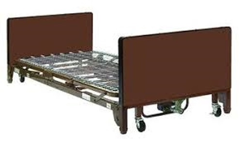 full electric low bed package