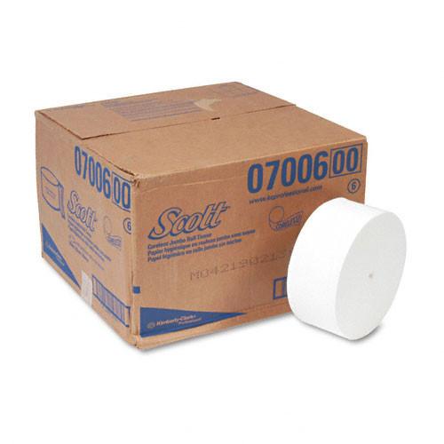 SCOTT Coreless JRT Jr. Bathroom Tissue