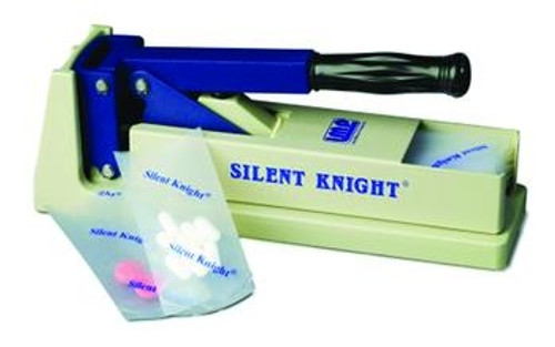 silent knight crushing pouches
