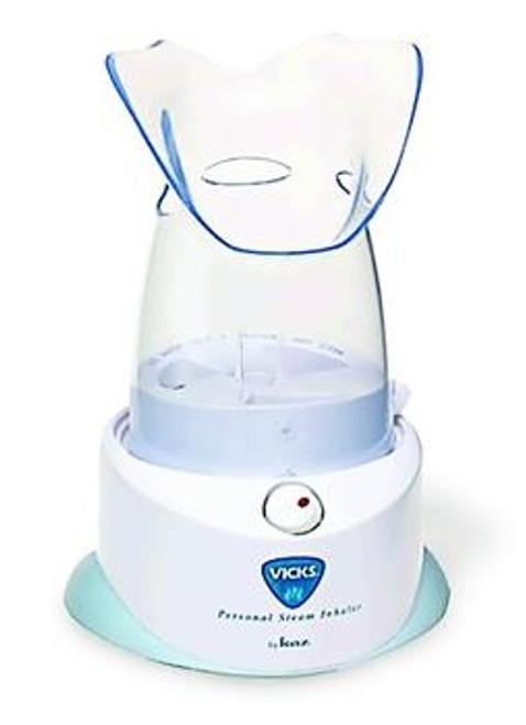 vicks personalized steam inhaler