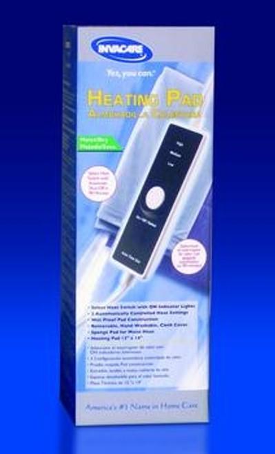 Moist/Dry Electric Heating Pad