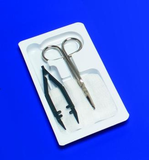 curity suture removal kit