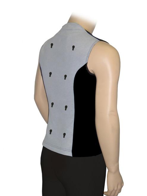 Universal Biomedical Life Systems BioKnit Conductive Vest