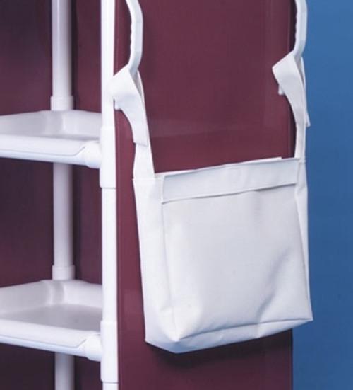 IPU Linen Cart Bag