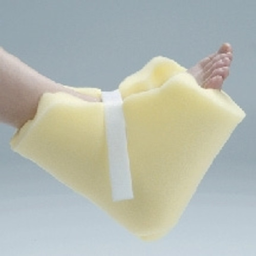 DeRoyal Universal Heel Protector Pad