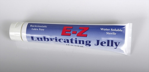 Sterile Lubricating Jelly