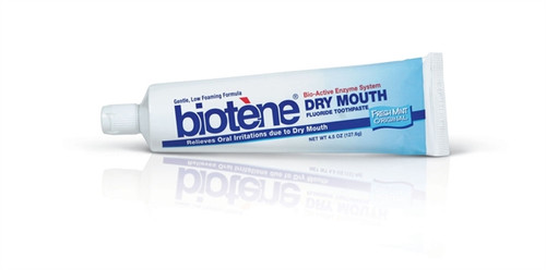 Biotene Original Toothpaste 4.5 oz