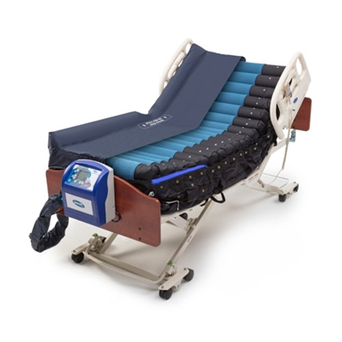 Invacare microAIR MA1000 Alternating Pressure Low Air Loss Mattress System by Invacare