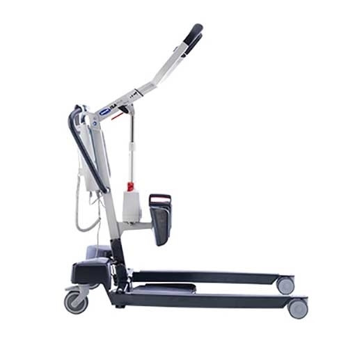 ISA Compact Stand-Up Lift