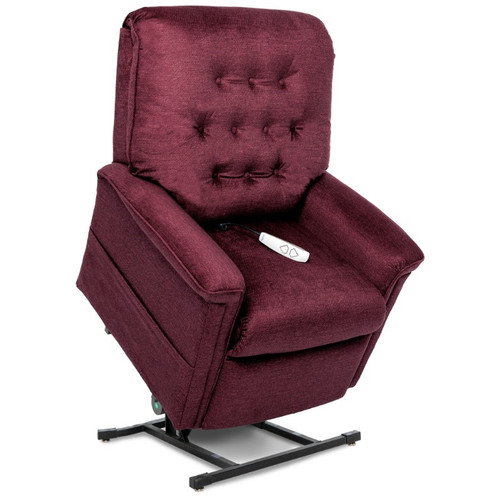 Heritage LC-358 Line 3-Position Lift Chair Recliner - Medium