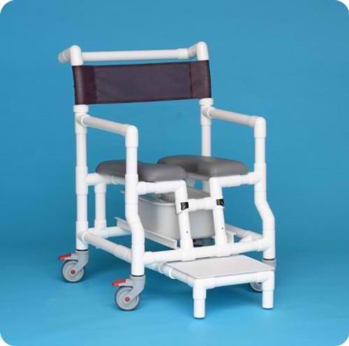 Econo Shower Commode Chair