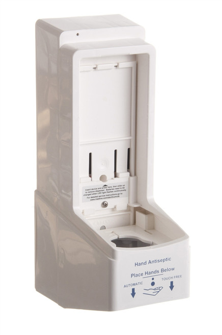 Touchless Automatic Dispenser