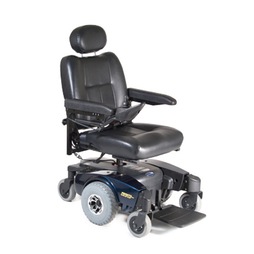 Pronto M51 Power Wheelchair - Office Style Seat