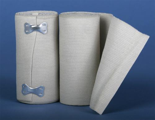 Sure Wrap Elastic Bandages - Beige