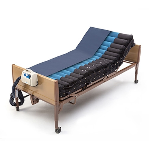 Invacare microAIR MA500 Alternating Pressure Low Air Loss Mattress System by Invacare