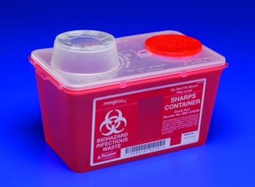sharpsafety monoject sharps containers