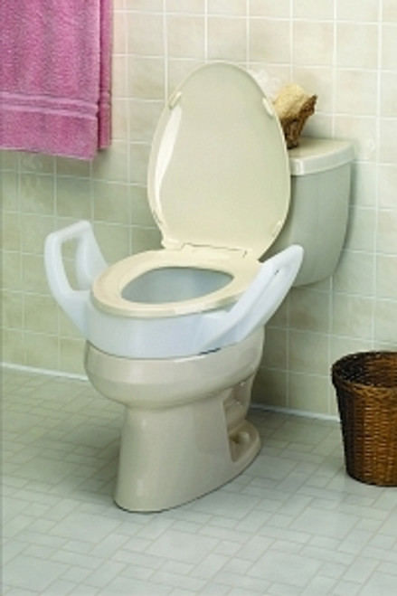 Maddak Standard Raised Toilet Seats
