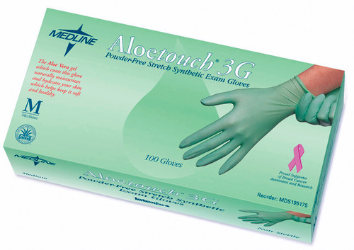 Aloetouch 3G Exam Gloves