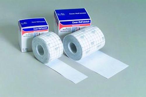 Cover-Roll Stretch Nonwoven Compression Bandage