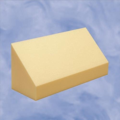 Positioning Wedge 8-1/2 x 11 x 24 Inch Foam Freestanding