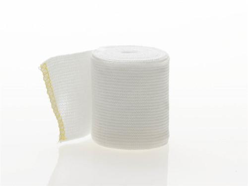 Non-Sterile Swift-Wrap Elastic Bandages, White