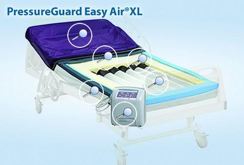 PressureGuard Easy Air XL Mattress