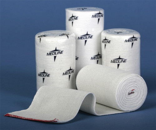 Swift-Wrap Elastic Bandages - Non-Sterile