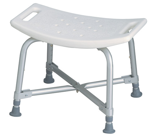 Bariatric Bath Benches - Without Back