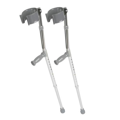 Forearm Crutches 2